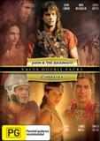 Jason & The Argonauts / Cleopatra DVD