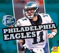 Philadelphia Eagles by Steven M Karras image