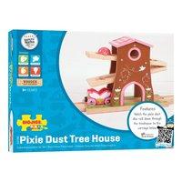 Bigjigs: Pixie Dust Tree House