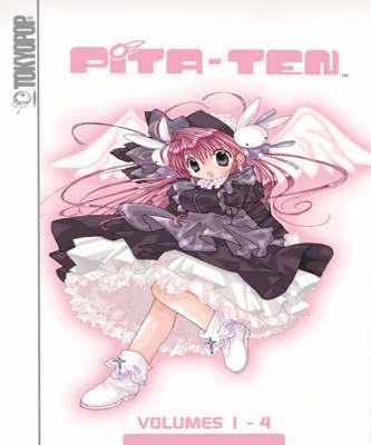 Pita-Ten Box Set: v. 1 by Koge Donbo