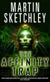 The Affinity Trap by Martin Sketchley image