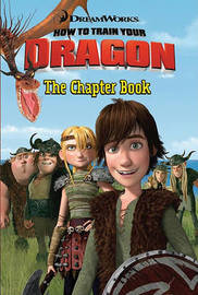 How to Train Your Dragon: The Chapter Book image