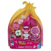 Troll Town: Hair Raising Poppy - Small Doll