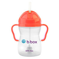 b.box Sippy Cup - Neon Watermelon