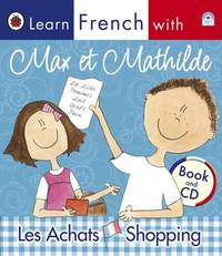 Learn French with Max & Mathilde: Shopping