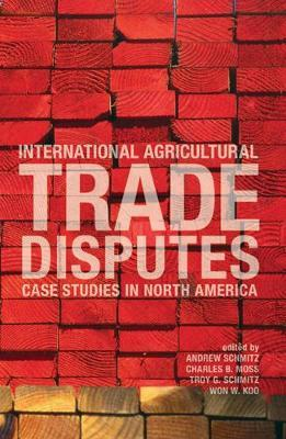 International Agricultural Trade Disputes image