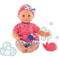 Corolle: Mon Premier - Calin Bath Baby (Girl)