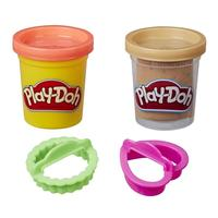 Play-Doh: Cookie Canister Set - Chocolate Chip Cookie