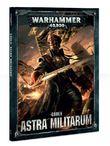 Warhammer 40,000 Codex: Astra Militarum