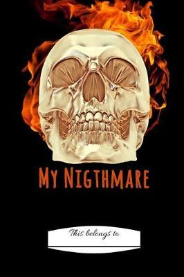 My Nigthmare by [ljava Lang String @5fa90a69