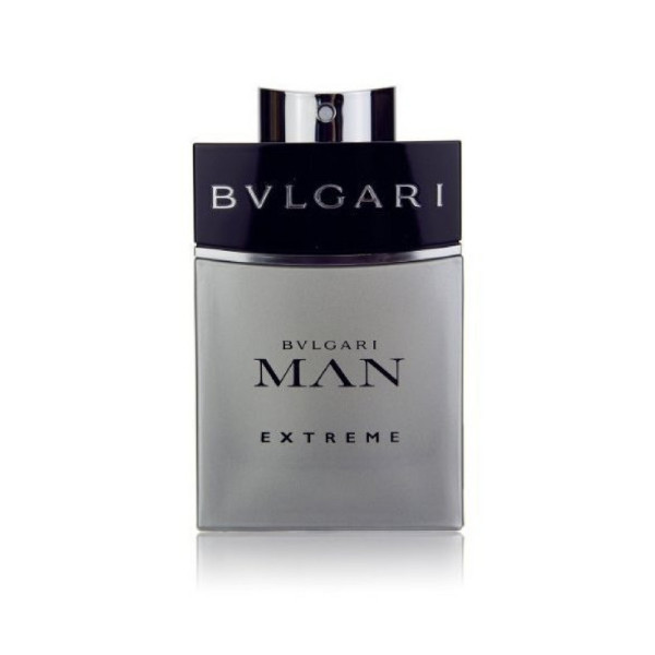 Bvlgari - Man Extreme Fragrance (EDT, 60ml)