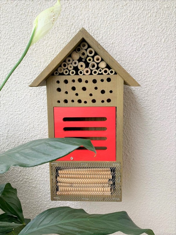 Chateau Le Bug - Insect Hotel