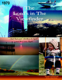 The Lord's In The Viewfinder by Arthur Spray image