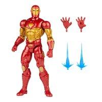 "Marvel Legends: Modular Iron Man - 6"" Action Figure"