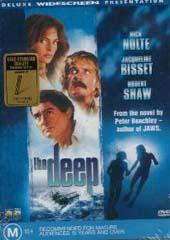 The Deep on DVD