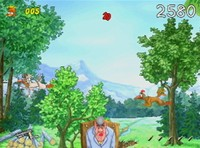 Chicken Shoot for Nintendo Wii image