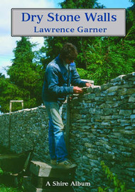 Dry Stone Walls by Lawrence Garner