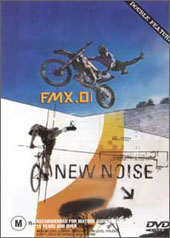 FMX.01 on DVD