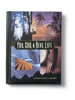 You, God and Real Life image