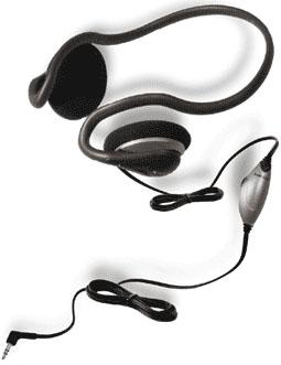 Altec Lansing Altec AHP212 Headphone image