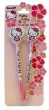 Hello Kitty Blossom Pencil Set