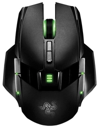 Razer Ouroboros Elite Ambidextrous Gaming Mouse for