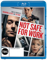 Not Safe for Work on Blu-ray