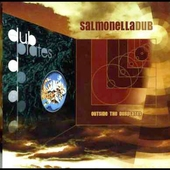 Outside The Dub Plates-Remix Album by Salmonella Dub