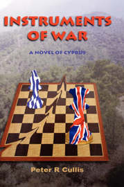Instruments of War by Peter R Cullis image