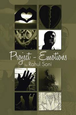 Project - Emotions by Rahul Soni