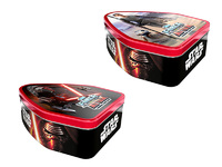 Star Wars The Force Awakens - Force Attax's Collector Tin