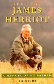 The James Herriot Biography by Jim Wright image