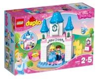LEGO DUPLO: Cinderella´s Magical Castle (10855)