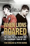 When Lions Roared by Tom English