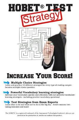 Hobet Test Strategy by Complete Test Preparation Inc image
