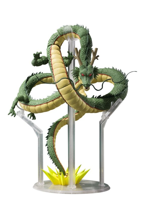 S.H.Figuarts Dragon Ball Z: Shenron - Action Figure