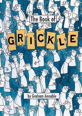 Book of Grickle by Graham Annable