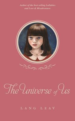 The Universe of Us by Lang Leav