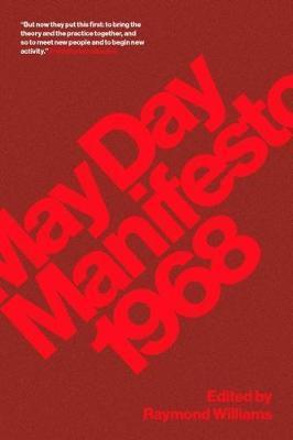 May Day Manifesto 1968 image