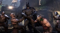 Batman Arkham City for PS3