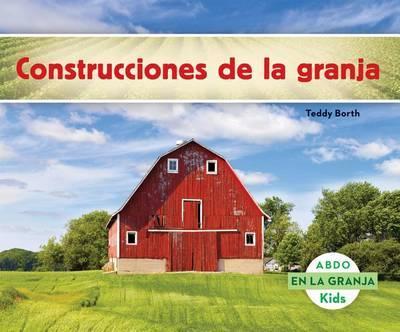 Construcciones de La Granja by Teddy Borth