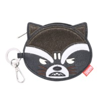Loungefly: Rocket Face - Chibi Coin Bag