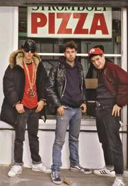 Beastie Boys Book by Michael Diamond