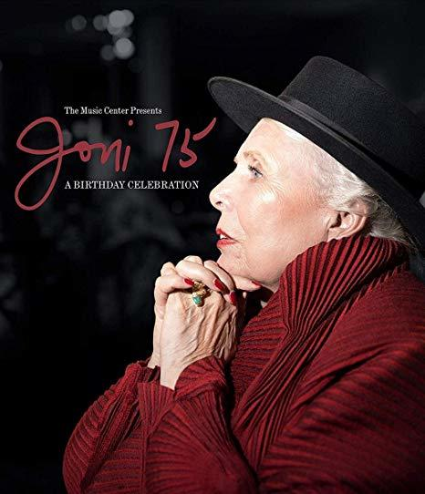 Joni 75 : A Birthday Celebration by Various