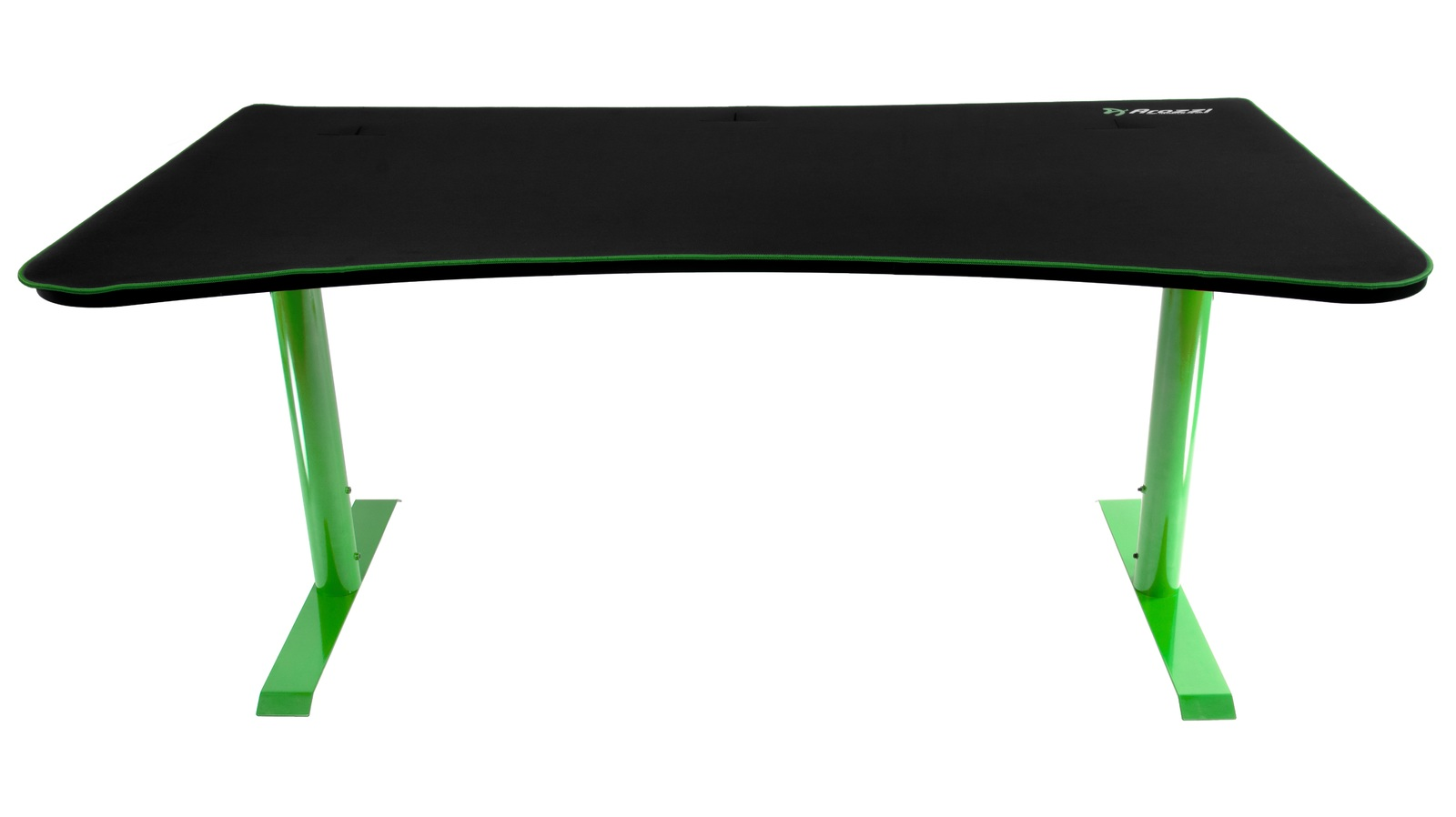 Arozzi Arena Gaming Desk (Green) for  image