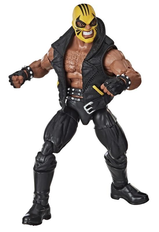 """Marvel Legends: Marvel's Rage - 6"""" Action Figure"""
