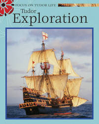Tudor Exploration by Moira Butterfield image