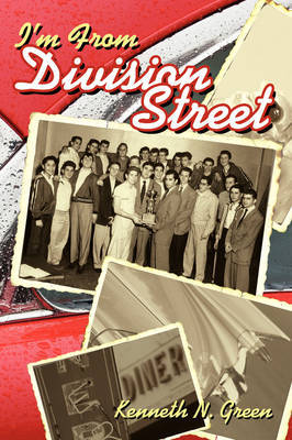 I'm From Division Street by Kenneth N. Green image