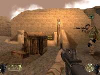 America's Army: Rise of a Soldier for PlayStation 2 image