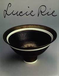 Lucie Rie by Tony Birks